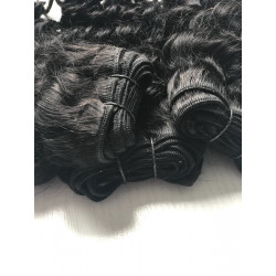 Tissage indien kinky curly